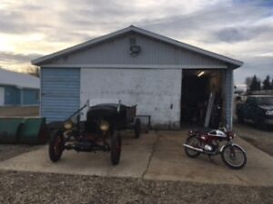 *Price Reduced* 1927 Model T Truck