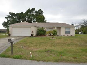 Vacation Rental in Cape Coral Florida