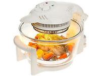 Cookshop Halogen Oven 11 Ltr new in original packaging