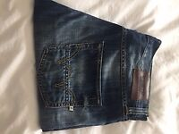 Men's Edwin jeans - relaxed tapered 32x32 (never worn)