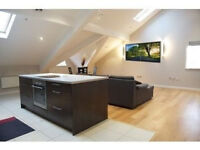 2 Bedroom Penthouse Apartment Available In Vallygate Apartments Manningham Lane | BD8
