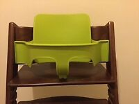 Tripp Trapp (Stokke) Chair & Baby Set