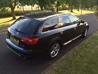 2008 Audi A6 Allroad