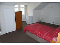 Single room to let for lodger in Dalkeith (No bills)