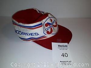 C.F.L Concords Hat