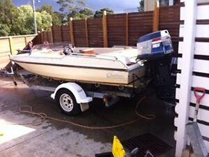 Jaguar speed boat Mornington Mornington Peninsula Preview