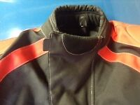 Motorbike jacket Enduro