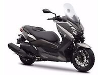 [Stock Exhaust] Yamaha X-MAX 400 2014 stock exhaust in Good condition