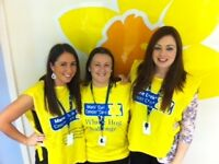 Work for a local Charity - Get paid to Chat! - Earn between £8.50 to £10.64 per hour
