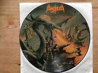 """Magnum - Kingdom Of Madness - 12"""" Picture Disc"""