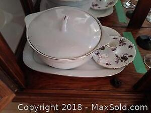 China Serving Ware and More A