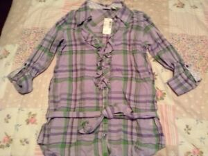 NEW Children's Outfit (size 10-12)