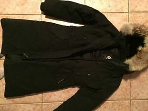 Real Canada Goose Kensington Jacket (Small) Like new condition