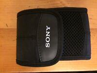 Sony Cybershot Camera Case