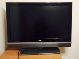 42inch LG HD TV - £50 - Pick Up only