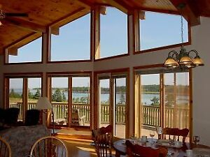 PEI Vacation Home in Stanley Bridge -- 2 BR, Great Views