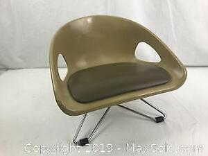 MCM Eames Inspired Childs chair