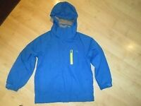 Trespass Insulated Waterproof Coat Size 5-6 years