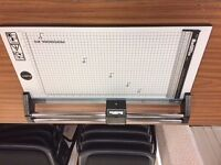 Rotatrim M18 Professional paper trimmer