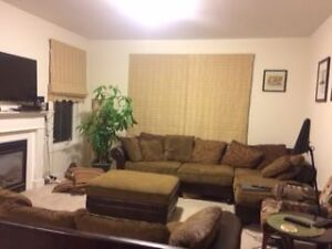 One executive furnished room in Miton Home Oakville / Halton Region Toronto (GTA) image 4