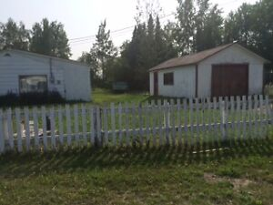 Re/Max is selling land at 9 Cartwright Road, Goose Bay, NL