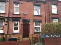 2 bedroom house in Darfield Crescent, Leeds, LS8 (2 bed)