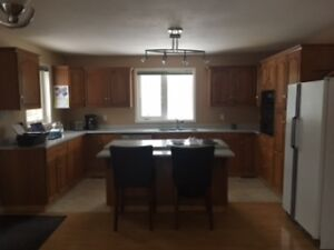 4 Bedroom 2.5 Bathroom for rent and for sale in Wabasca