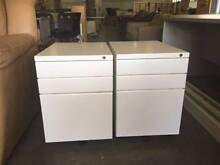BARGAIN METAL DRAWERS IN NEAR NEW CONDITION...WON'T LAST LONG West Perth Perth City Preview