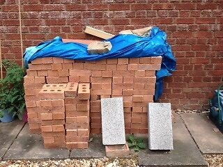 Bricks and Breeze Blocksin Trumpington, CambridgeshireGumtree - Bricks, breeze blocks and sand etc for sale. Unused building materials. Collection only Trumpington, Cambridge
