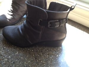 Brand New Womens ankle boots