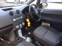 Mitsubishi colt,1,3 petrol semi automatic