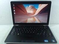Dell Lattitude E6220 2nd Gen Windows 7 Laptop
