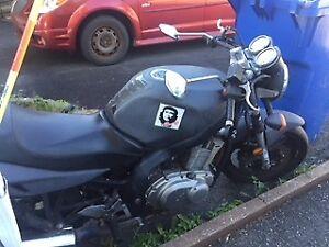 suzuki 500cc