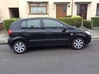 2006 Hyundai Getz - For Sale