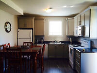 Bay Roberts Furnished 2 Bedroom