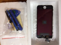 Replacement iPhone 5 screen