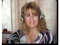 English GCSE tutoring available via Skype English language or literature