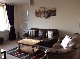 ONE BEDROOM FULLY FURNISHED FLAT - AVAILABLE NOW