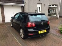 VW Golf R32 • 2007 • Hatchback • 58000 miles • Manual • 3.2L • Petrol • One Owner