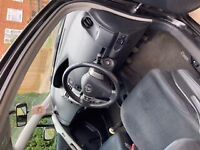 Toyota, YARIS, Hatchback, 2007, Manual, 1364 (cc), 3 doors