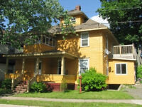 FILLED WITH CHARM AND CHARACTER - 25 HENRY, MONCTON