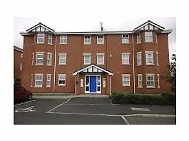 NO AGENCY FEES SUBERB FULLY FURNISHED DOUBLE ROOM (for single occupancy) IN A MODERN 2 BED APARTMENT