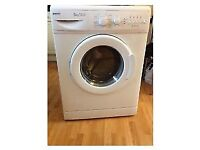 New Style Washing Machine In Excellent Clean Working Condition