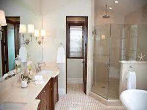 Shower Walls,Shower Bases,Vanity Tops and More Kitchener / Waterloo Kitchener Area image 8