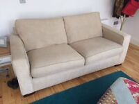 Furniture village Sofa Bed - Good Quality