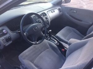 2004 Honda Accord Other
