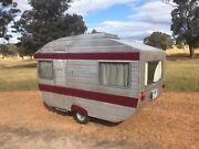 1960's Sandrover Vintage Retro Caravan Mansfield Mansfield Area Preview