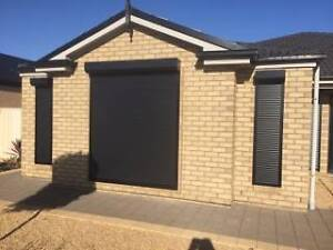 Roller Shutters Your Local Experts Salisbury Area Preview