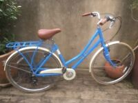 Pendleton Somerby ladies bike in good condition