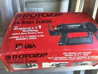 ROTOZIP PRO SERIES CLASSIC SPIRAL SAW